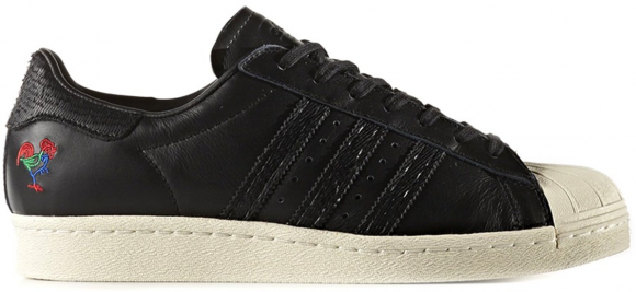 adidas Superstar 80s Chinese New Year - BA7778