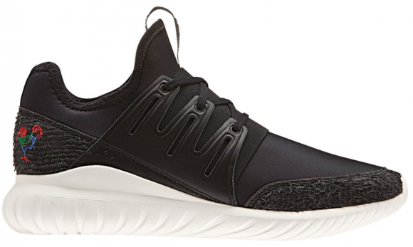 adidas Tubular Radial Chinese New Year - BA7780