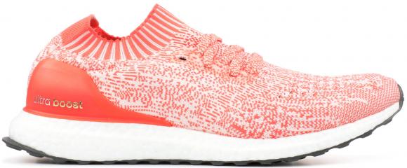 adidas Ultra Boost Uncaged Haze Coral (W) - BA7932