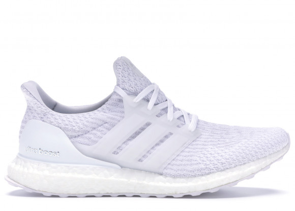 Adidas Ultra Boost 3.0 White   END.