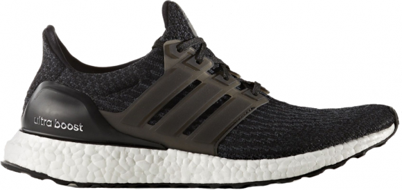 adidas Ultra Boost 3.0 Core Black - BA8842