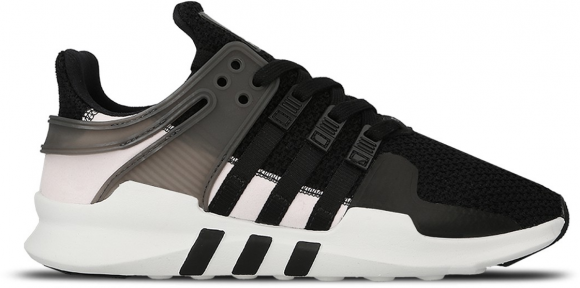 adidas EQT Support ADV Core Black Clear Pink (W) - BB1359