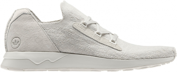 adidas ZX Flux Adv X Wings and Horns Off White