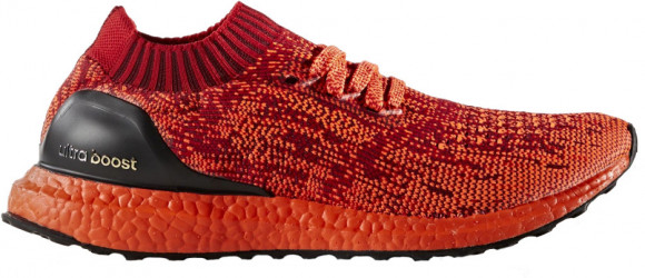adidas Ultra Boost Uncaged Sport Red