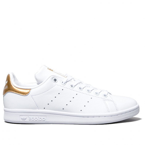 adidas gold shoes women