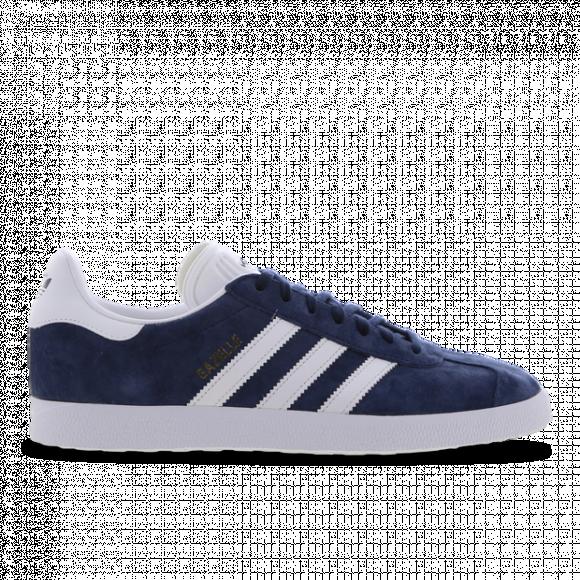 adidas Originals Gazelle Heren - Blauw - Heren, Blauw