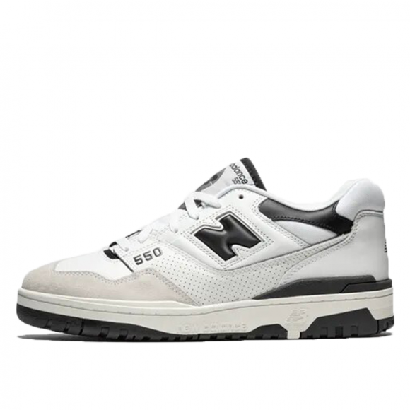 New Balance Nb 550 - Homme Chaussures - BB550LM