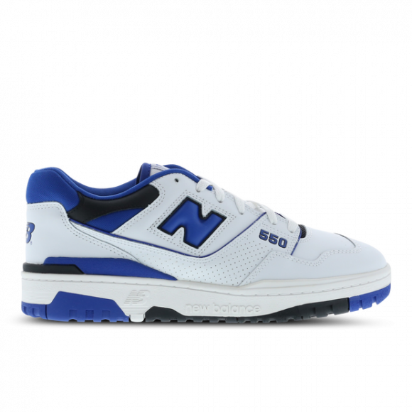 New Balance 550 White Blue (2020) - BB550SN1