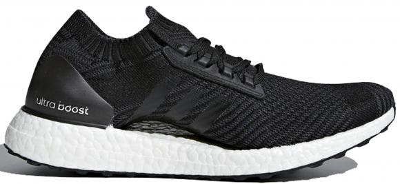adidas Ultraboost X Core Black Carbon