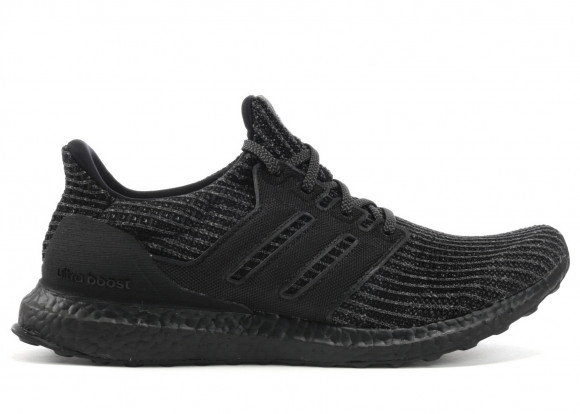 adidas Ultra Boost 4.0 Triple Black - BB6171