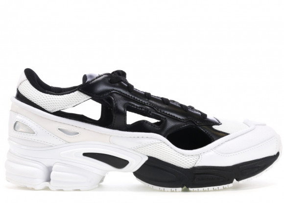 adidas RS Replicant Ozweego Raf Simons Black Cream - BB7988