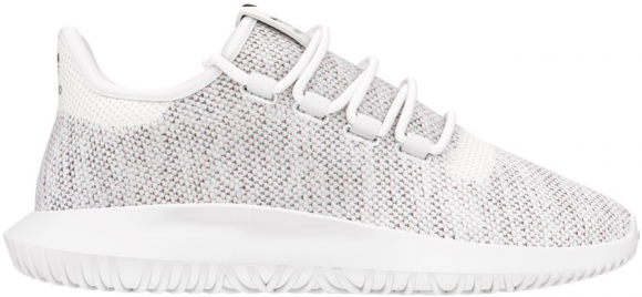 Adidas Tubular Shadow Knit White Bb8941
