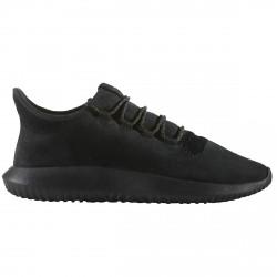 adidas Tubular Shadow Black Black-White - BB8942