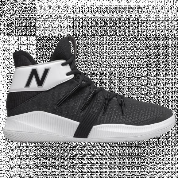 New Balance OMN1S Black White - BBOMNXBT