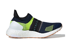 adidas x Stella McCartney Ultraboost X 3.D. S. Night Indigo/ Vivid Green/ Granite - BC0313