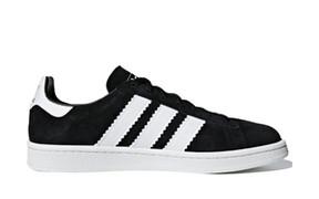 recompensa gusano calentar  Adidas Campus 'Black' Black/White Sneakers/Shoes BD7471 - BD7471