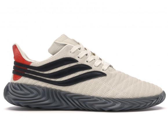 adidas Sobakov Off White Core Black Raw Amber