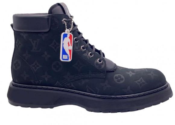 Louis Vuitton x NBA Bold Ankle Boot - BLEQ1XNU02N