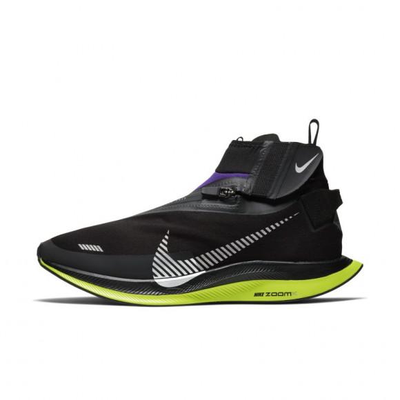 Scarpa da running Nike Zoom Pegasus Turbo Shield - Uomo - Nero ...