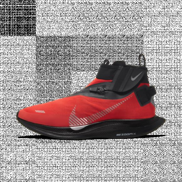 Scarpa da running Nike Zoom Pegasus Turbo Shield - Uomo - Red ...