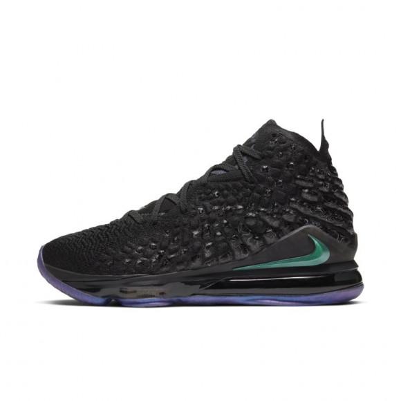 Nike LeBron 17 - Homme Chaussures - BQ3177-001