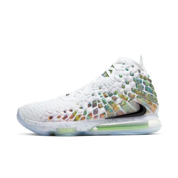 Nike LeBron 17 - Homme Chaussures - BQ3177-100