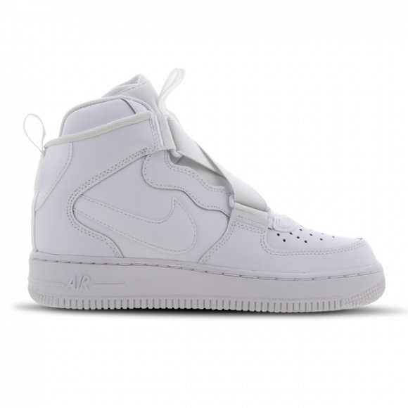 Nike Air Force 1 Highness - Primaire-College Chaussures - BQ3598-100