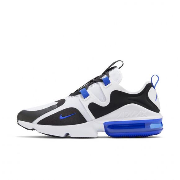 Chaussure Nike Air Max Infinity pour Homme - Noir - BQ3999-008