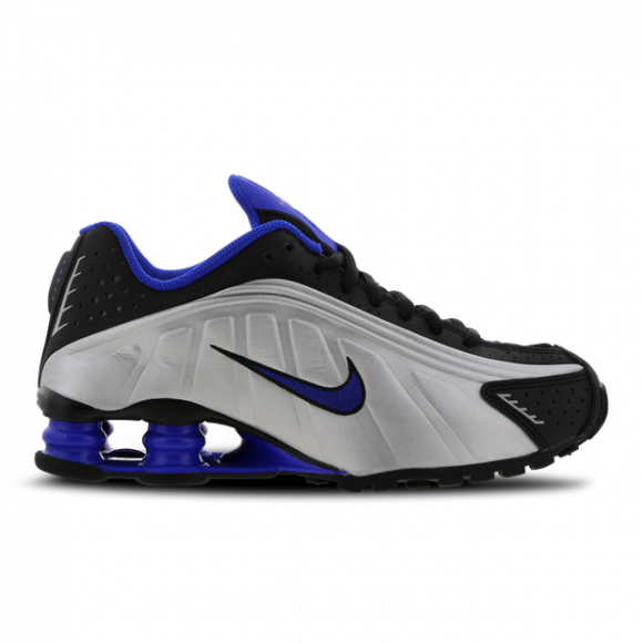 Nike Shox R4 - Primaire-College Chaussures - BQ4000-002