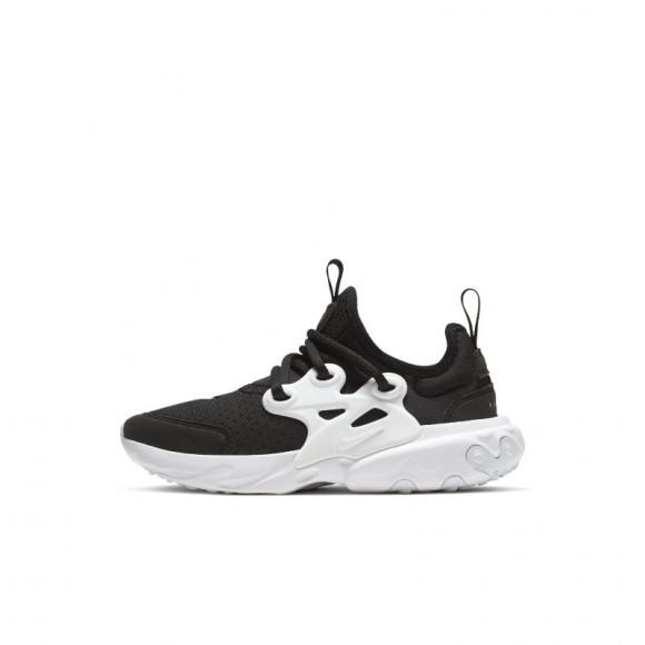 Chaussure Nike RT Presto pour Jeune enfant - Noir - BQ4003-001