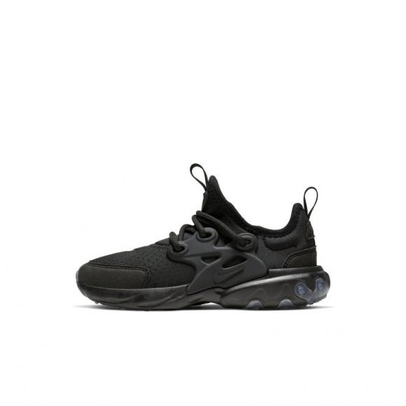 Boys Preschool Nike React Presto Shoe