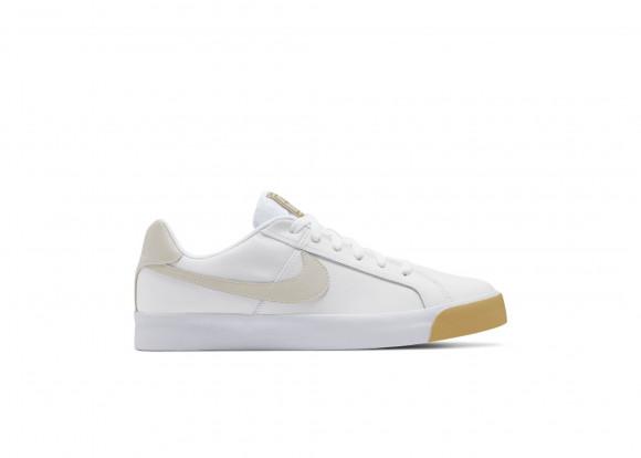 NikeCourt Royale AC White Light Bone - BQ4222-106