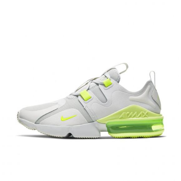 Chaussure Nike Air Max Infinity pour Femme - Gris - BQ4284-003