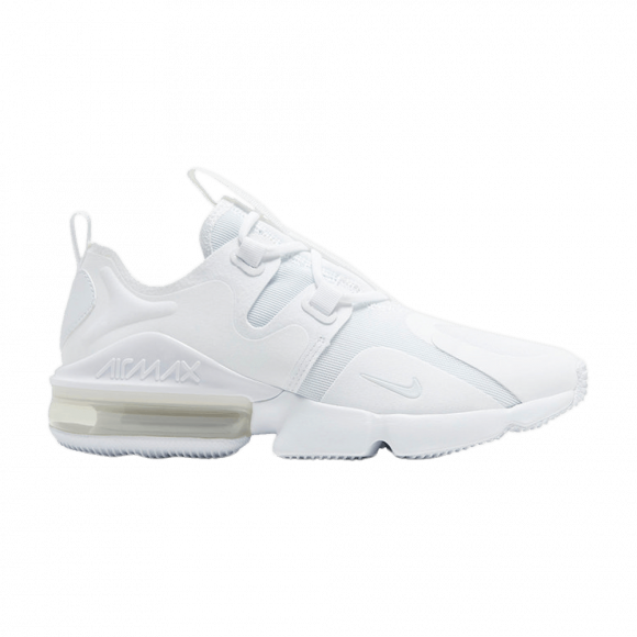 Nike Wmns Air Max Infinity 'White' - BQ4284-100