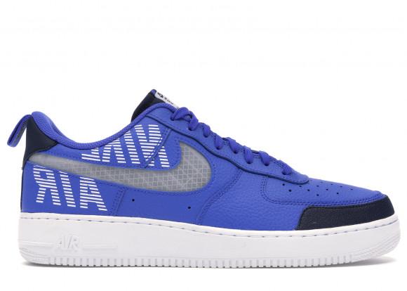 air force 1 utility bleu