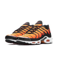 educar Peregrino Clip mariposa  Nike Air Max Plus TN OG Sunset 'Tiger' (2018) - BQ4629-001
