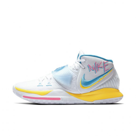 Nike Kyrie 6 90s - BQ4630-101
