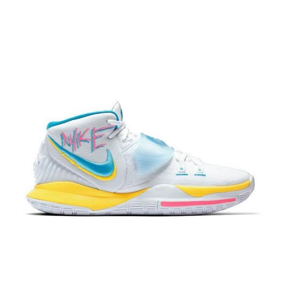 Nike Kyrie 6 90s - BQ4630-101/BQ4631-101