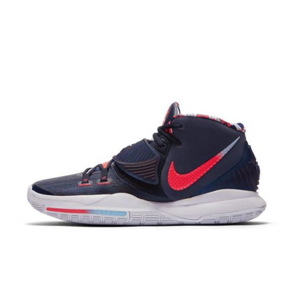 Nike Kyrie 6 USA - BQ4630-402