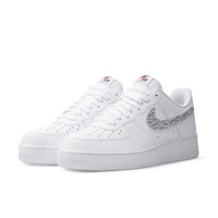 Nike Air Force 1 Low Just Do It Pack White Clear - BQ5361-100