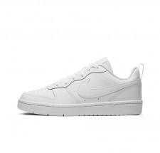 Nike Court Borough Low 2 (GS) BQ5448-100 - BQ5448-100