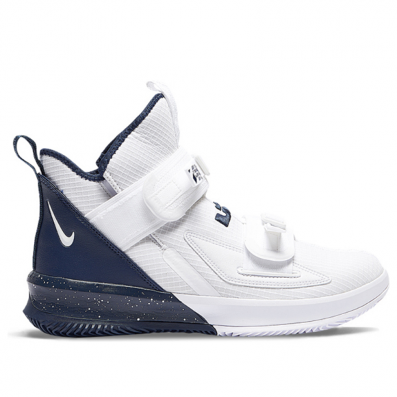 Nike LeBron Soldier 13 TB 'College Navy