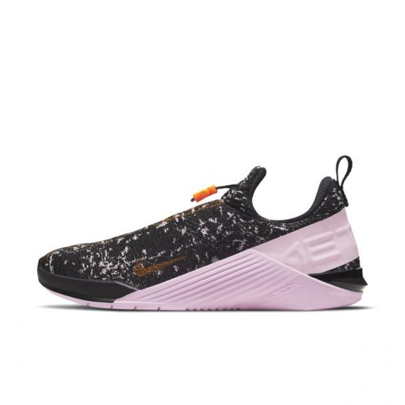 Chaussure de training Nike React Metcon pour Femme - Noir - BQ6046-086