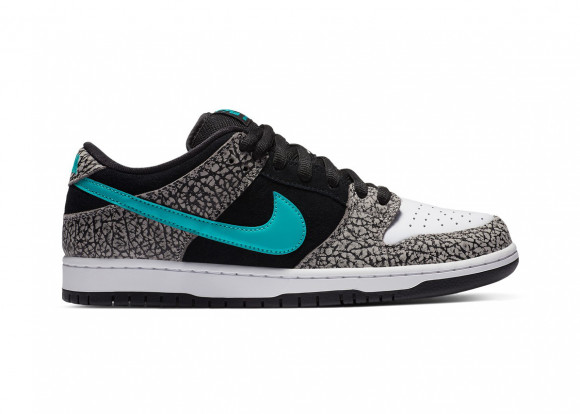 Nike SB Dunk Low atmos Elephant - BQ6817-009