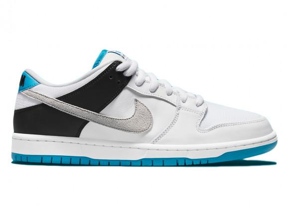 Nike SB Dunk Low Laser Blue - BQ6817-101