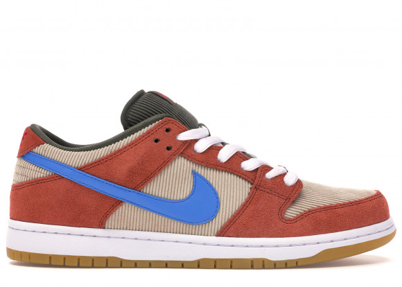 Nike SB Dunk Low – Corduroy Dusty Peach : Release date