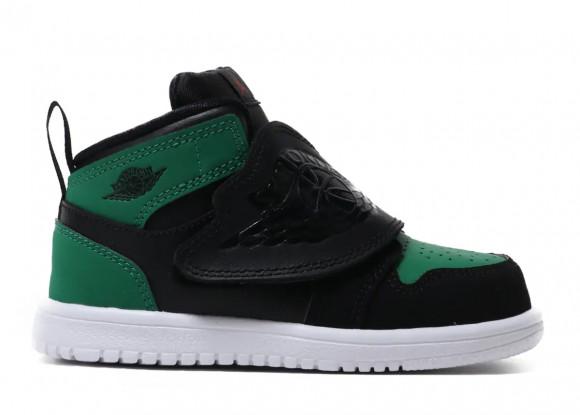Sky Jordan 1 Pine Green Black (TD) - BQ7196-003