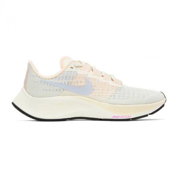 Nike Air Zoom Pegasus 37 Women's Running Shoe - Cream - BQ9647-102