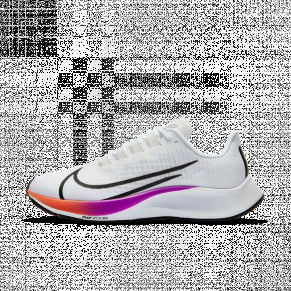 Scarpa da running nike air max junior uk neon light up girls shoes 37 - Donna - Bianco