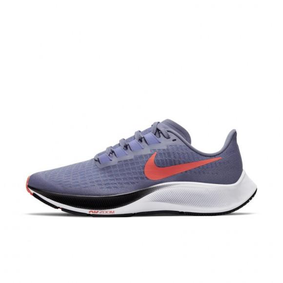 Nike Air Zoom Pegasus 37 Women's Running Shoe - Blue - BQ9647-500